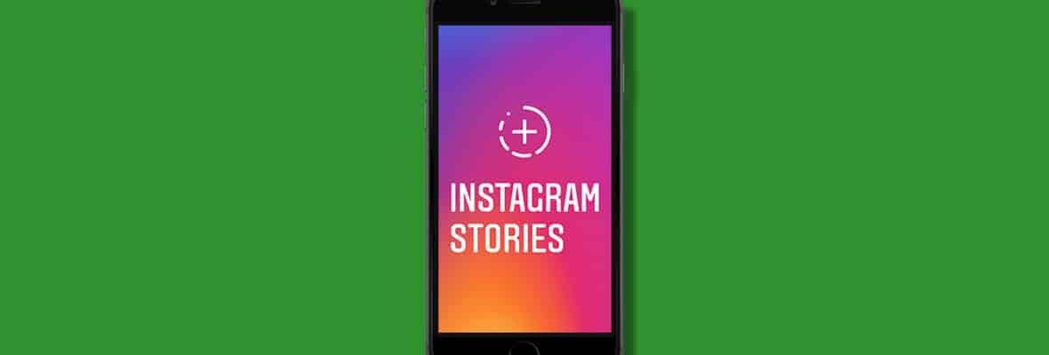 Идеи для Stories в Instagram