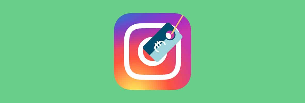 Как продавать в Instagram