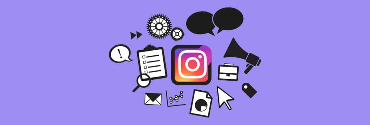 Контент-план в Instagram: шаблоны и примеры