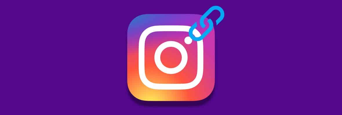 Мультиссылка в Instagram