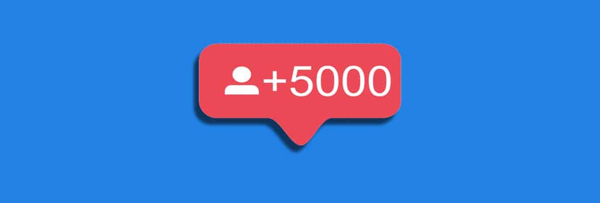 Как накрутить подписчиков в Инстаграм