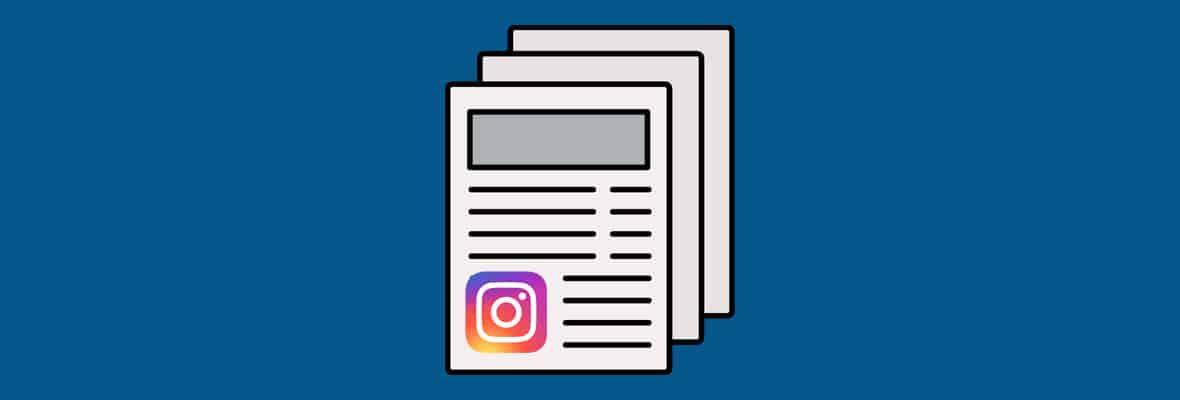 Как написать продающий пост в Инстаграм