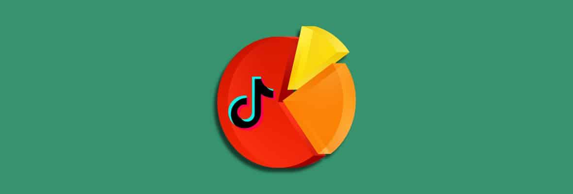 Статистика Тик-Ток аккаунта