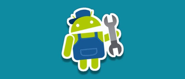 Обучение Андроид-разработчиков с нуля