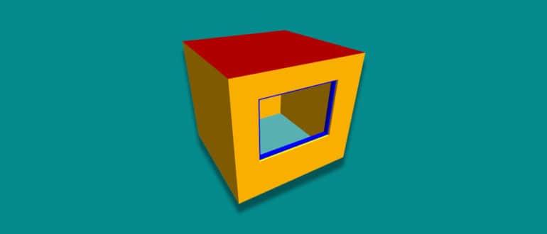 Обучение 3Д-моделированию