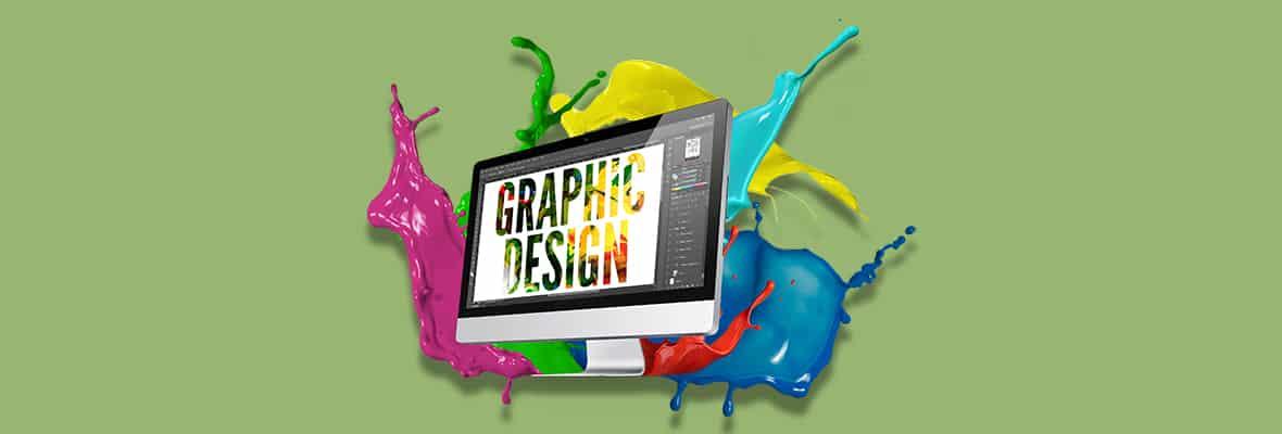 Обучение графическому дизайну с нуля