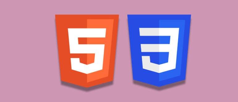 Обучение HTML и CSS