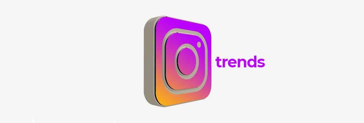 Тренды в Инстаграм 2021