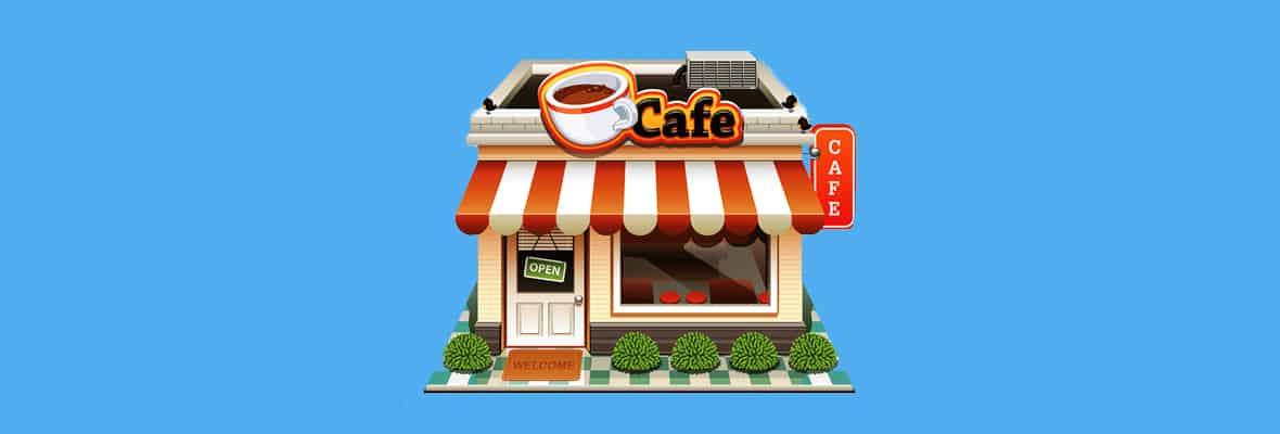Продвижение ресторанов и кафе в Инстаграме