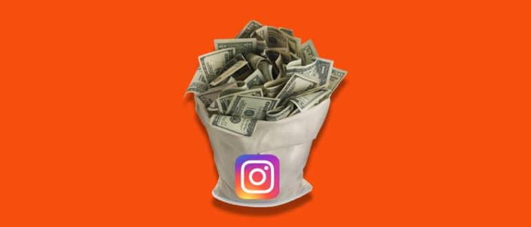 Сколько и как зарабатывают блогеры в Инстаграм