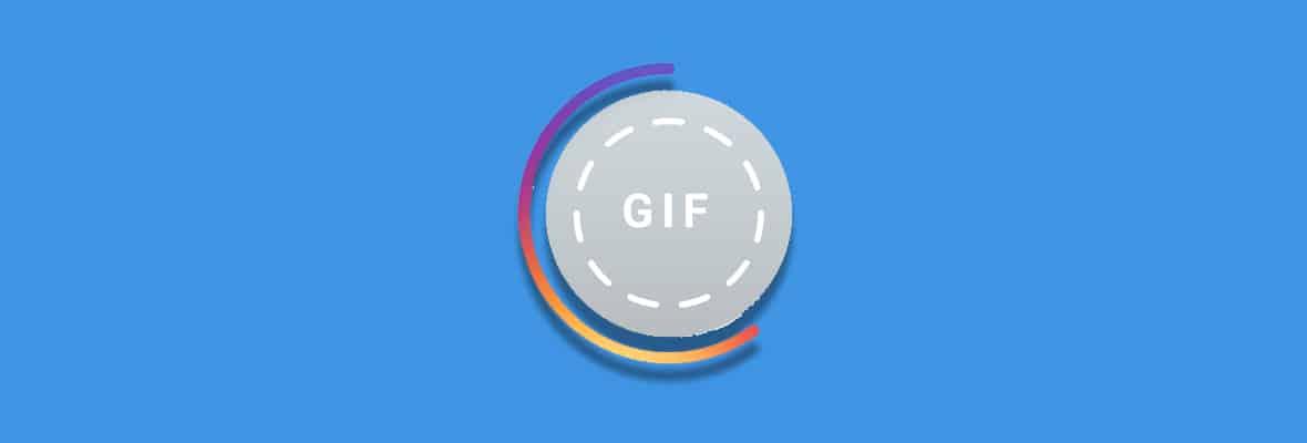 Гифки в Инстаграме