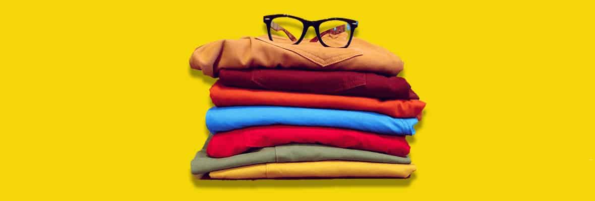 Продвижение магазина одежды в Instagram