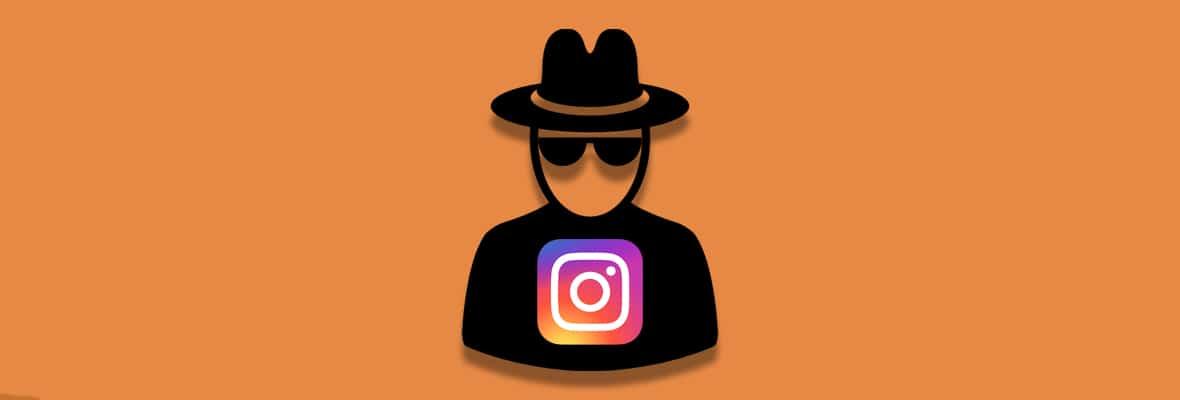Реклама конкурентов в Instagram
