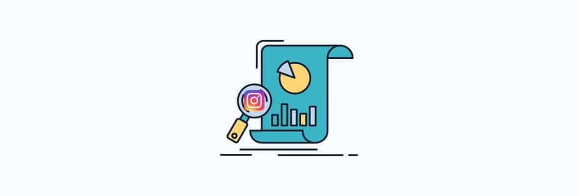 Смотрим статистику чужого профиля в Инстаграме